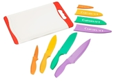 Cuisinart Cutting Board Set (9 PC)