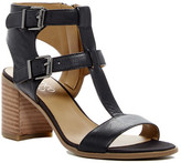 Franco Sarto Hasina Double Buckle Sandal