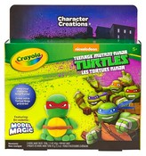 Crayola Model Magic Kit - Teenage Mutant Ninja Turtles