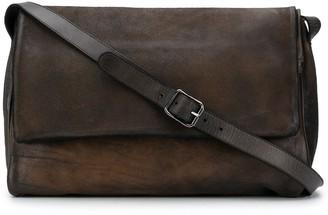 Numero 10 Foldover Shoulder Bag