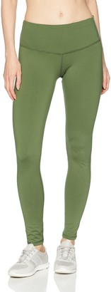 """Starter Women's 29"""" High-Waisted Performance Workout Legging Amazon Exclusive"""