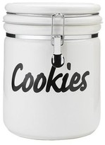 Oggi Jumbo Round Cookie Jar