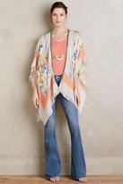 Anthropologie MiH Marrakesh High-Rise Flare Jeans