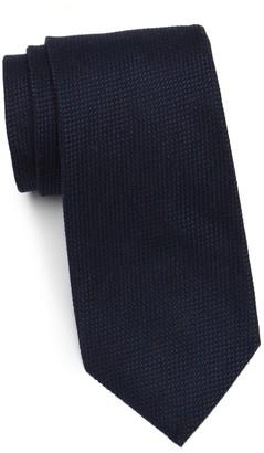 Tommy Hilfiger Aaran Solid Textured Tie