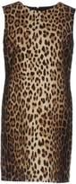 Moschino Cheap & Chic MOSCHINO CHEAP AND CHIC Short dresses - Item 34761335