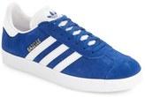 adidas Women's 'Gazelle Fall Pack' Sneaker