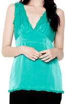 Ghost Bethany Top, Green