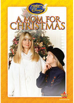 Disney A Mom for Christmas DVD