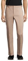 Gucci Cotton Pocket Dress Pants