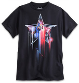 Disney Captain America and Iron Man Tee for Men by Mighty Fine - Captain America: Civil War