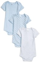 Nordstrom Infant 3-Pack Bodysuits