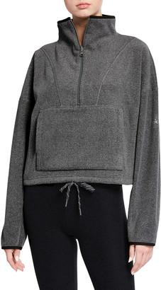 Alo Yoga Yin Yang Half-Zip Pullover