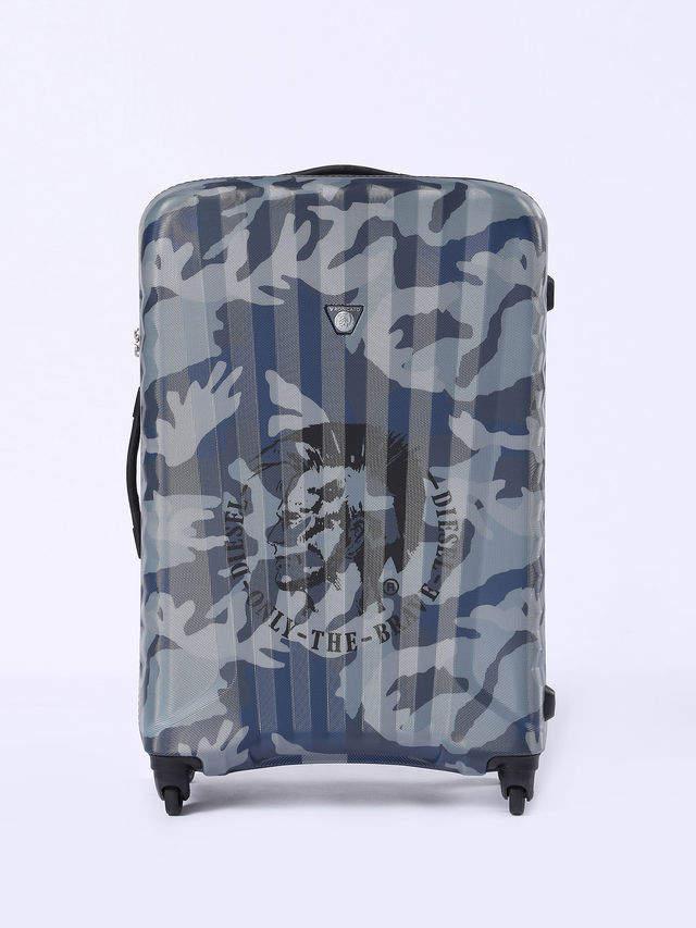 Diesel Luggage P1152 - Blue