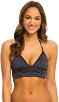 Oakley Women's Double Spaced Midkini Top 8137158