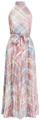 Zimmermann Charm Sunray Picnic Dress