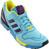 adidas [Af6303 Zx Flux Mens Sneakers Adidasm