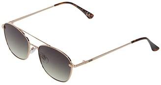 Vans Cruiser Aviator Sunglasses (Gold) Fashion Sunglasses