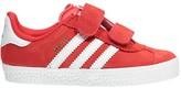 adidas Gazelle Velcro Sneakers