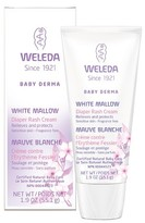 Weleda White Mallow Diaper Cream - 1.9oz