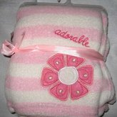 "Sumersault Adorable"" Baby Blanket by"