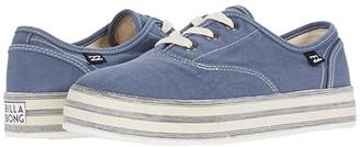 Billabong Spring Tide (Indigo) Women's Shoes