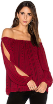 Sanctuary Chantel Off Shoulder Top