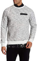 Sovereign Code McMurray Quilted Sweatshirt