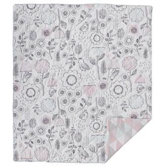Lolli Living Sparrow Quilt Comforter Sparrow Print