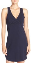 Naked Women's Stretch Cotton Chemise