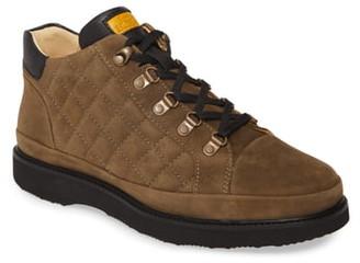 Samuel Hubbard Plain Toe Boot
