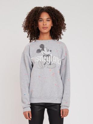 Item(Archival) Dylan Crewneck Graphic Sweatshirt