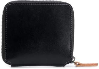 Ally Capellino all around zip wallet