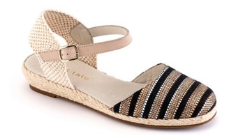 David Tate Juju Espadrille Wedge Sandal