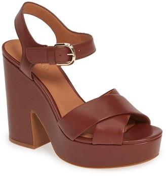 Kate Spade Grace Platform Sandal