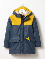 Boden Borg-lined Fisherman's Jacket