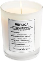Maison Margiela 'REPLICA' Beach Walk Scented Candle