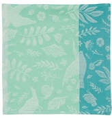 Now Designs Meadowlark Jacquard Four-Piece Napkins