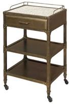 Progressive Max End Table Utility - Metal Furniture