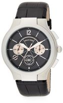 Philip Stein Teslar Stainless Steel Chronograph Watch