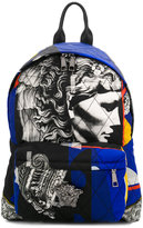 Versace JP Collage backpack