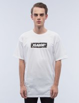XLarge Forestry Stencil S/S T-Shirt