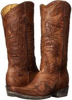 Old Gringo Paapi Cowboy Boots