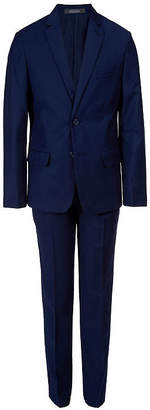 Van Heusen Boys 2-pc. Pant Suit Preschool / Big Kid