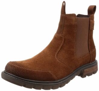 CAT Footwear Men's Economist Chelsea Boots