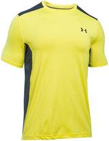 Under Armour Men's HeatGear® Raid Fitted T-Shirt