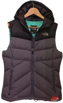 The North Face Grey Coat for Women