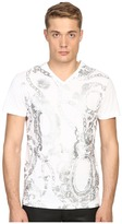 Versace EB3GOA712 Men's T Shirt