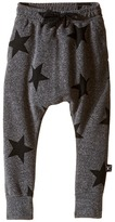 Nununu Extra Soft Star Print Baggy Pants (Infant/Toddler/Little Kids)