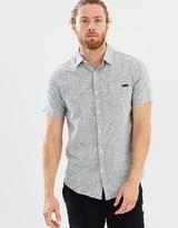 Rusty Lighters Short Sleeve Shirt
