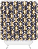 Deny Designs Allyson Johnson Finest Class Shower Curtain